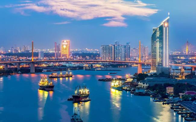Lập Đồ án điều chỉnh Quy hoạch chung thành phố Cần Thơ đến năm 2030, tầm nhìn đến năm 2050