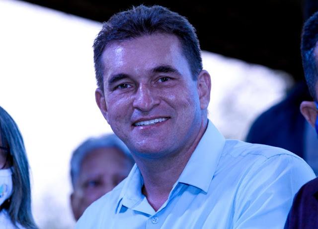 Sobrinho também ganha licitação com outra empresa em Mojuí dos Campos