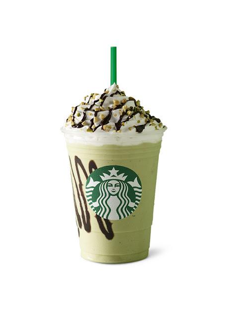Pistachio Bon Bon Cream Frappuccino Starbucks Philippines Jexx Hinggo