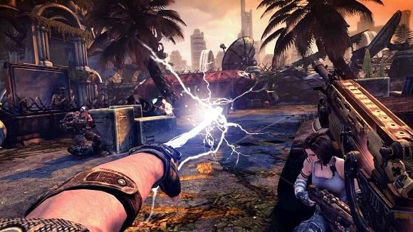 Bulletstorm Full Clip Edition PC Full Version Screenshot 3