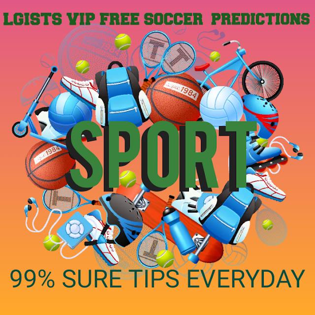 7-05-2021 Free soccer prediction
