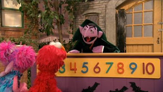Elmo, Abby Cadabby and the count. The Counting Booth. Sesame Street Preschool is Cool, Counting With Elmo