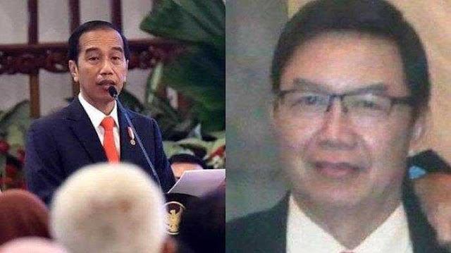 Paman Jokowi Meninggal Dunia Di Arab Saudi, KBRI Urus Kepulangan Jenazah