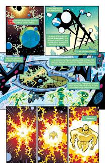 DC Comics: Previews primera semana de Julio 2021