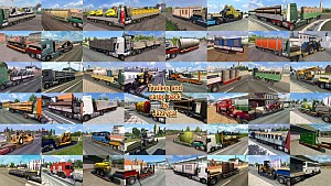 Jazzycat – Trailers and Cargo Pack 4.7