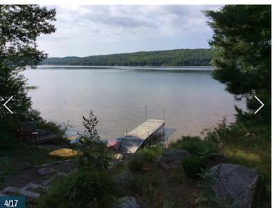 Carson's Lake, Barry's Bay, Ontario