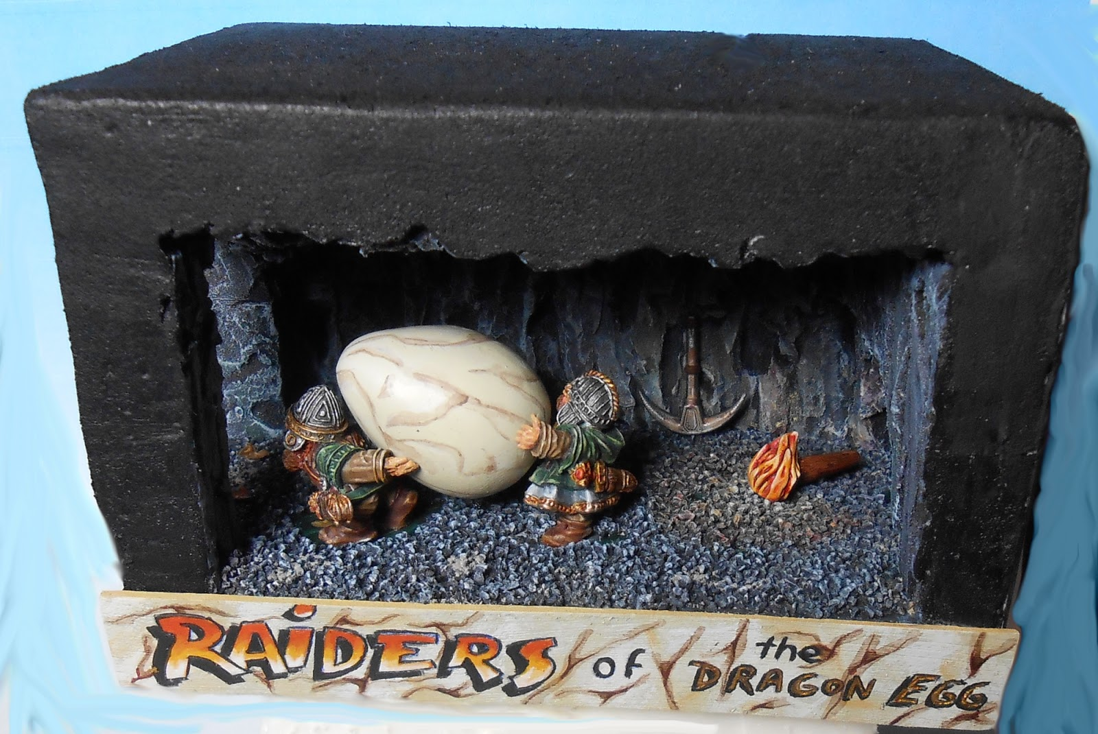 Raiders of the Dragon Egg Face%2Bend