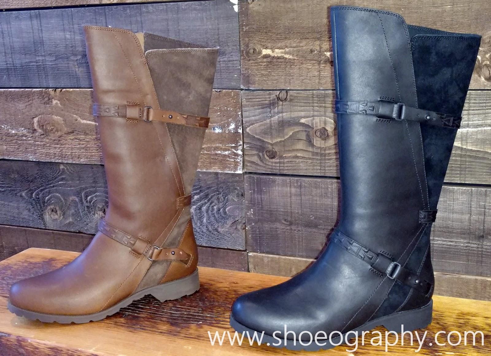 d83c8b6802d51 Boot Camp  Teva s Winter Boot Guide