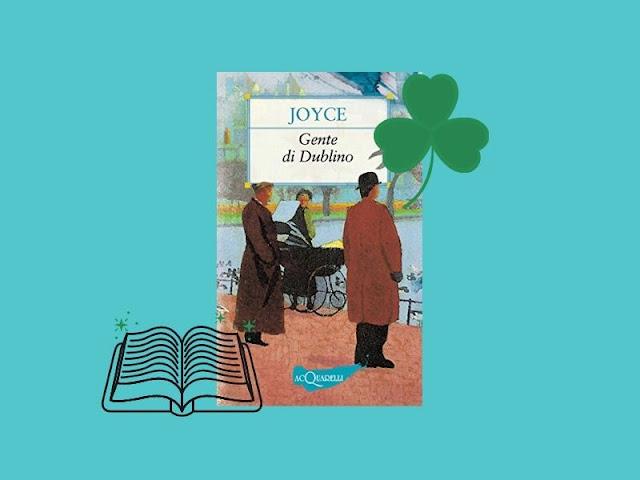 Gente di Dublino: recensione dei racconti di Joyce