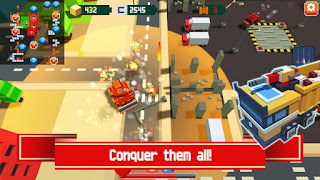 Free Download Game War Boxes Strike v1.0.8 MOD APK Versi Terbaru Unlimited Money