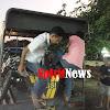 Kapolsek Bajeng, Pimpin Giat Operasi Balapan Liar Di Dusun Doja