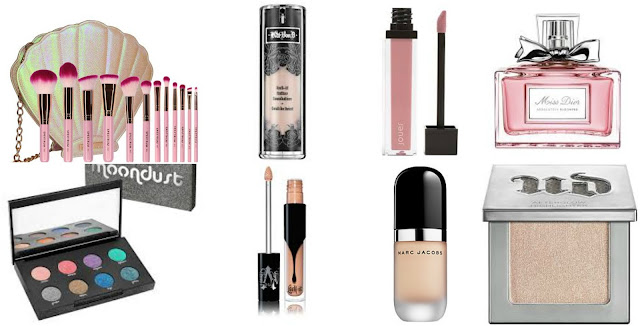 September Beauty Wishlist