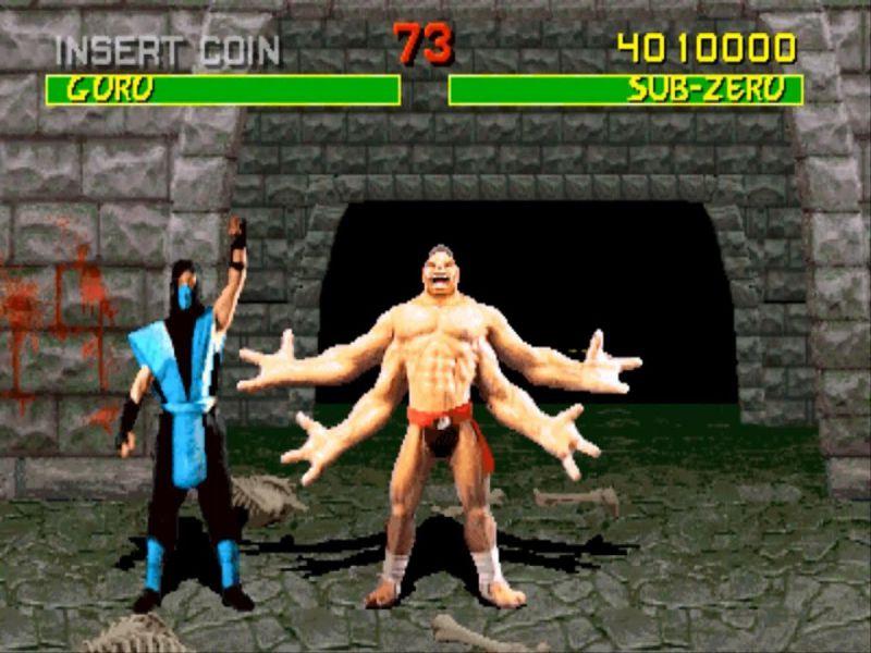 Download Mortal Kombat 1 Free Full Game For PC