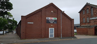 The Kill One pub in Barrow-in-Furness
