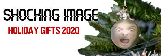 Shocking Image Holiday Gifts Catalog - 2020