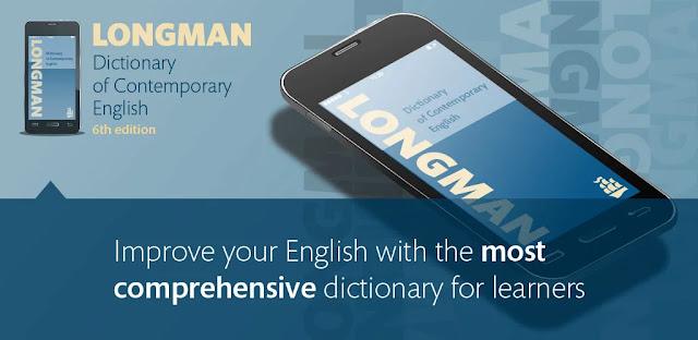 تنزيل قاموس لونج مان مجانا