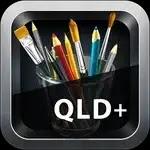 cara menggunakan quick logo design + untuk membuat logo sederhana