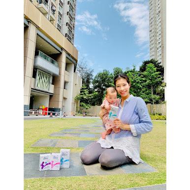 您的好拍檔 由備孕到產後哺乳期 支持身體不同營養需要