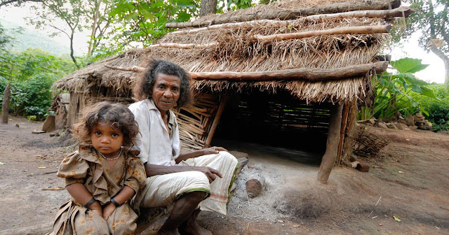 অরণ্যে বসবাসকারী আদিবাসীদের উন্নয়নে জোর দিল কেন্দ্র