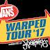 Vans Warped Tour 2017 Dates Announced