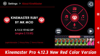 KineMaster pro APK version 4.12.3 download
