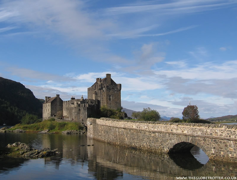 The Best Castles of Scotland