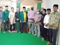 Alhamdulillah, Rumah Qur'an Mas'ud Silalahi Kembali Menghidupkan Majelis Ta'lim