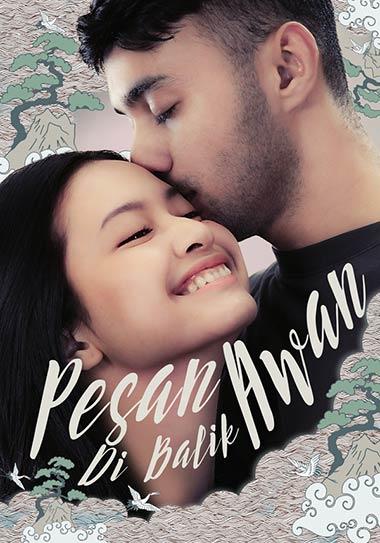 Nonton dan download Streaming Film Pesan Di Balik Awan (2021) Sub Indo full movie