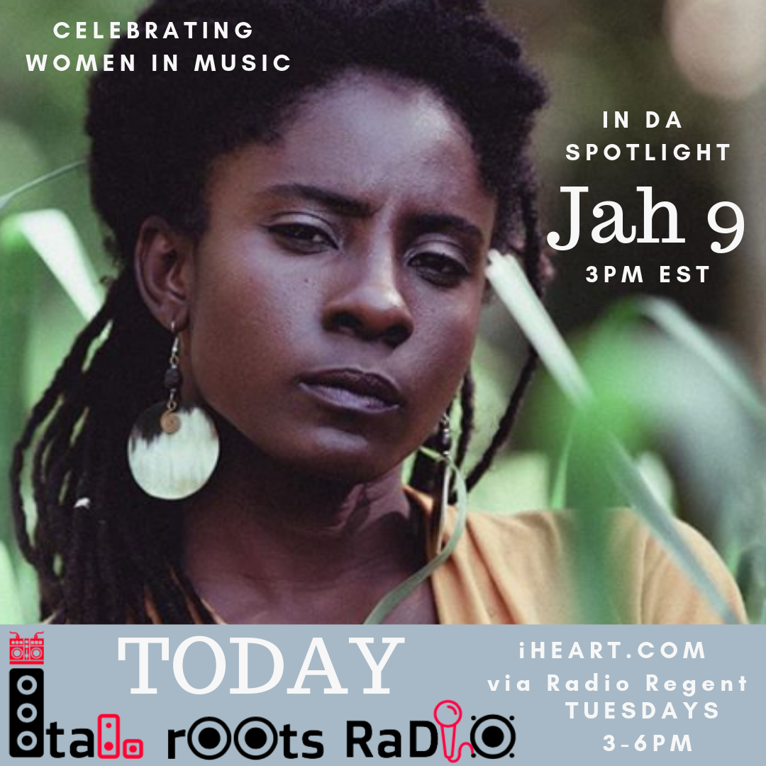 Playlist: March 5, 2019 | ItaL rOOts RaDio