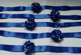 CORSAGES BY ARTE EXCELENCE