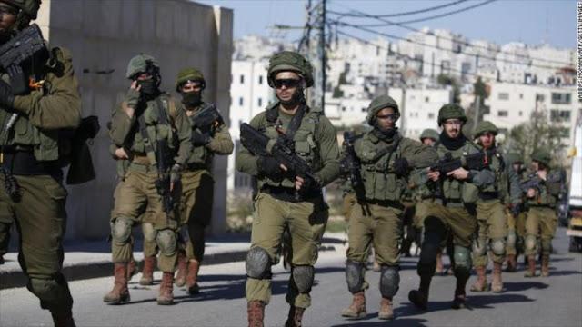 Militares ven catastrófica para Israel la próxima guerra