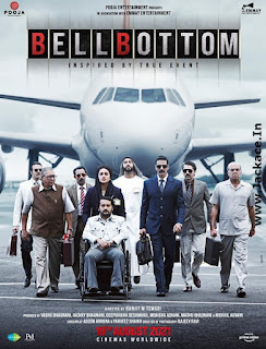 Bell Bottom Budget, Screens And Day Wise Box Office Collection India, Overseas, WorldWide