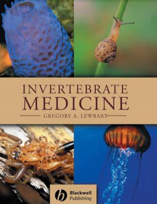 Invertebrate Medicine First Edition