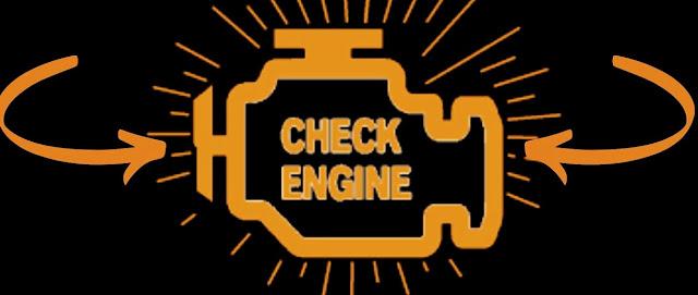 como borrar check engine para siempre