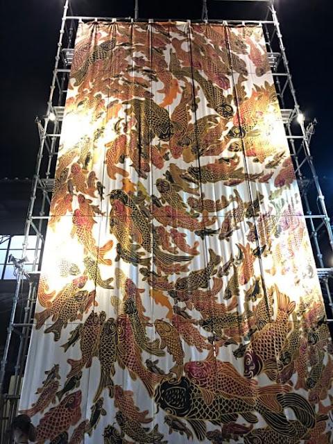 祇園祭 前祭 2019