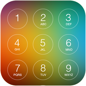 Free Download OS 8 Lock Screen 3.0.4 APK for Android