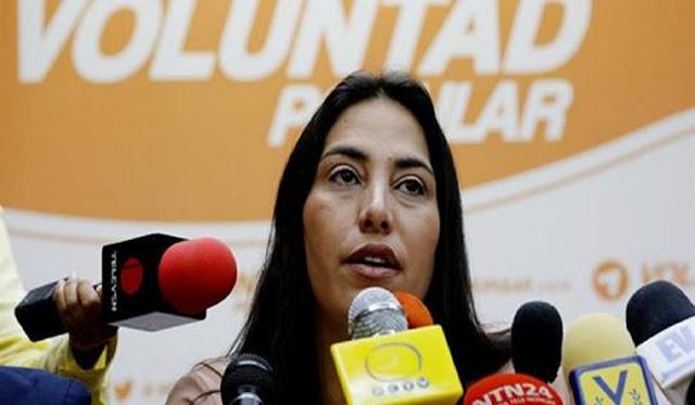 VENEZUELA: Voluntad Popular: En la ONU hubo un cambio de silla entre dos dictaduras.