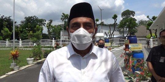 Tegas! Gubernur Sumut Bakal Bubarkan KLB Partai Demokrat di Deliserdang