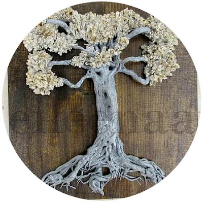 LOVE LOCKS TREE FOR WEDDING AND ANNIVERSARY
