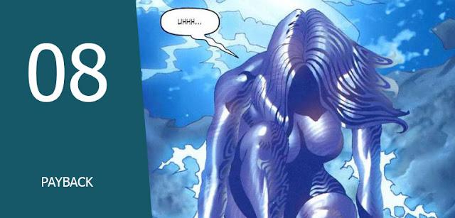 jenis-jenis symbiote marvel spider-man