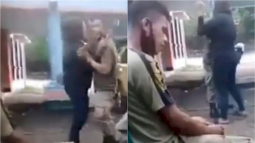 Viral! 28 Petugas Satpol PP Ende Pesta Miras Sambil Joget Bareng Wanita saat Wabah Covid