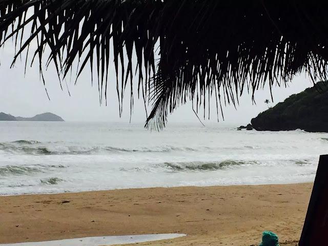 Butterfly Beach, Butterfly Beach,Arambol Beach,Vagator beach,Palolem beach,Colva beach,Morjim Beach