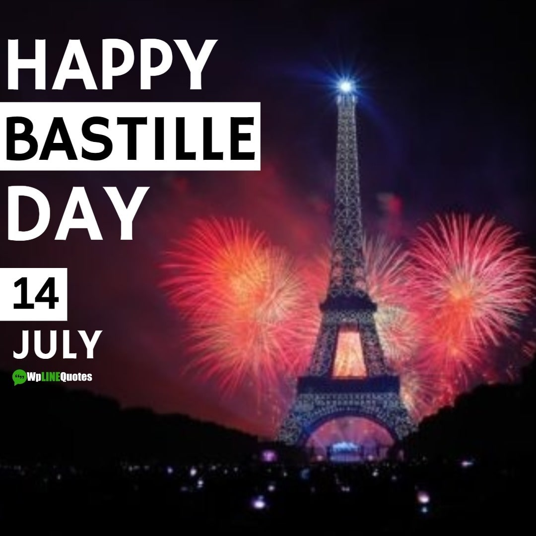 Bastille Day Images, Pictures, Poster, Photos, Wallpaper