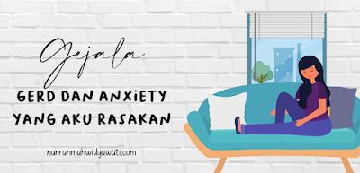 gerd dan anxiety