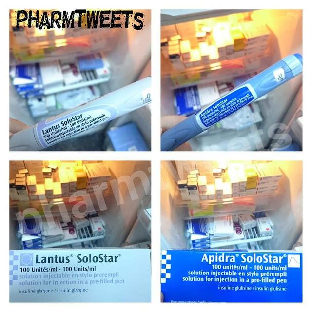 دواء Lantus