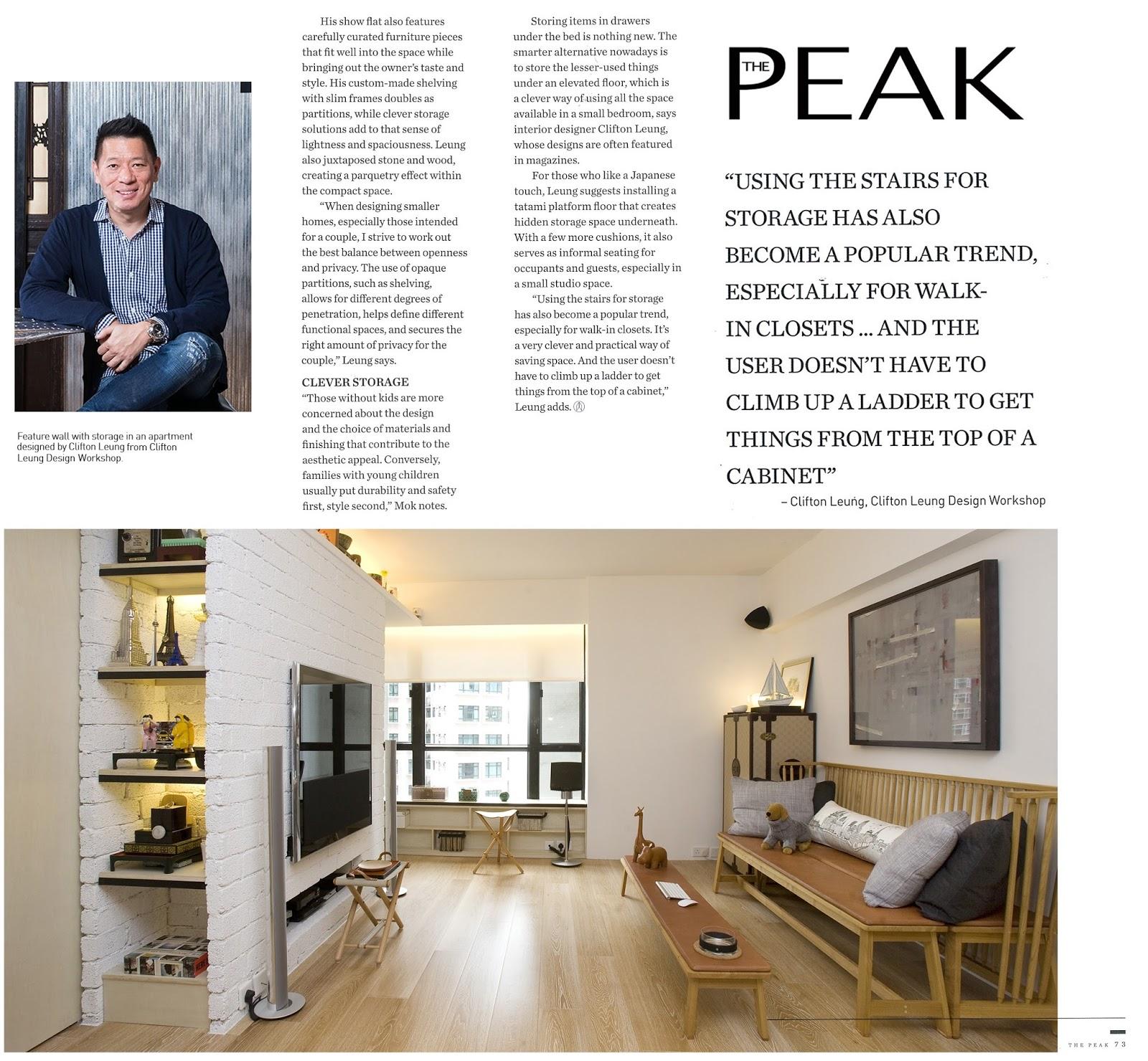 Home Design Ideas Hong Kong: Hong Kong Interior Design Tips & Ideas