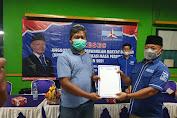 H.Jampang Jaring  Aspirasi Melalui Reses