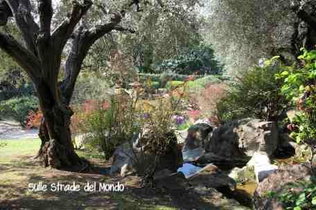 angoli del giardino