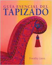 libro para aprender tapiceria