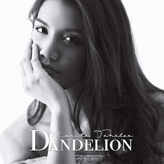 Monita Tahalea - Dandelion - Album (2015) [iTunes Plus AAC M4A]